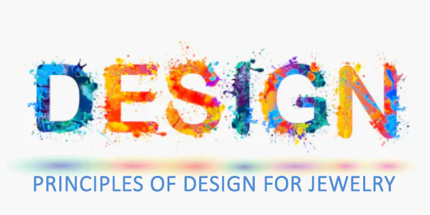 Principles of Design For Jewelry Graphic